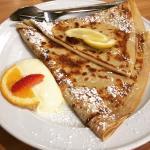 Panache Cafe & Creperie Foto