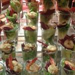 Kampachi @ Hotel Equatorial Penang. Saturday buffet dinner.