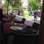 Foto de Lux Jem Cafe