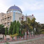 Hotel Jabali Palace