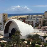 Foto di Hotel Maritim Playa