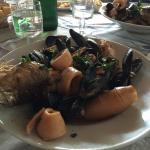Photo of Restaurant Da Paolo
