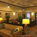 Homewood Suites by Hilton Lubbock Foto