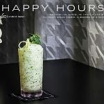 Nous vous attendons chaque soir de 19h30 à 21h30, pour des Happy Hours exceptionnelles.  Info &