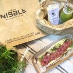 Photo of Nibble