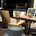 Photo de Tapenade Café