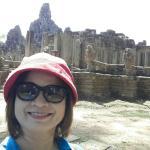 Photo de Angkor Holiday Hotel