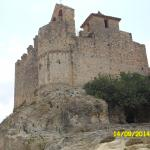 Castell de la Santa Creu