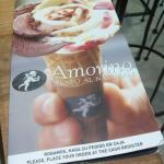 Amorino Arenas Foto