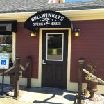 Bullwinkle's Family Steak House