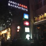 Photo of Jano's Backpackers
