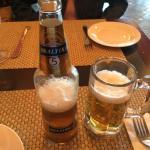 Baltic 5 Russian beer