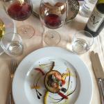 Billede af Il Blue Restaurant