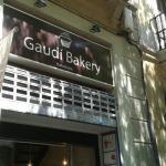 Photo of Gaudi Bakery