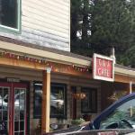 C&J's Cafe