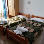 Hotel Restaurant Lefka Ori Foto