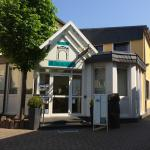 Hotel Burgklause Foto