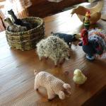 Mini Farm Pronino