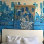 Pyjama Park Hotel und Hostel Foto