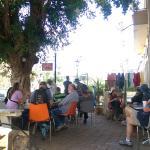 Photo of Cafe Kilimanjaro