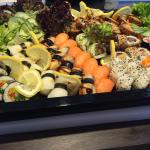 Okinawa Sushi&More