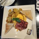 Cafe Bar Sachsenheimer Foto