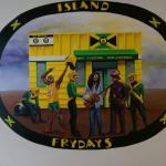 Фотография Island Frydays