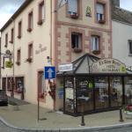 Hotel De La Tour Brette Photo