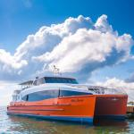 Utila Dream Ferry