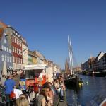 Foto di SANDEMANs NEW Copenhagen Tours