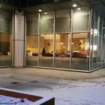 Storefront for Penelope Restaurant