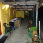 Foto de Rapahoe Bay Holiday Park