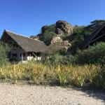 Foto de Olduvai Camp