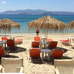 Photo of Palatia Agia Anna Beach Restaurant