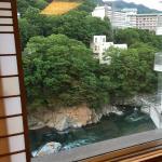 Foto de Kinugawa Plaza Hotel