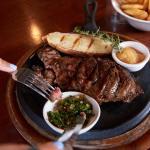 תמונה של מסעדת ברוהאוס הגולן