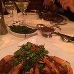Steak & Shrimp!