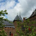 Burg Muiderslot (Kasteel Muiderslot) Foto
