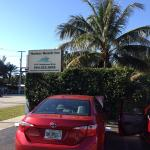 Foto di Harbor Beach Inn