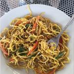 The best Chow Mein ever!