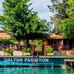 Photo de Dalyan Pension