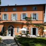 Photo de Hotel Vannucci