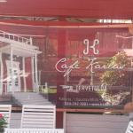 Valokuva: Cafe Kailas