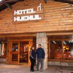 Hotel Huemul Foto