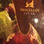 Mocellin Steak