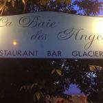 Photo of La baie des anges