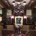 Marcus Whitman Hotel & Conference Center Foto