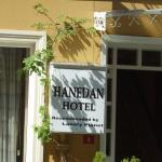Hanedan Hotel Foto