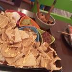 Comida Mexicana Buenisima