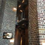 Hotel Im Wasserturm Foto